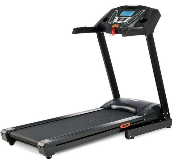 instinto Elegibilidad Centro comercial  V-Fit Treadmill Review 2020 – 5 Models Compared - UK Fitness Reviews