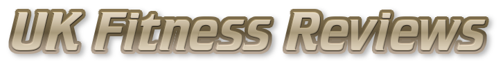 UK Fitness Reviews Logo