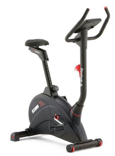 Reebok GB60 One Series Bike Black